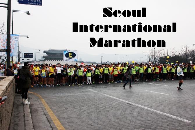 Seoul Int'l Marathon