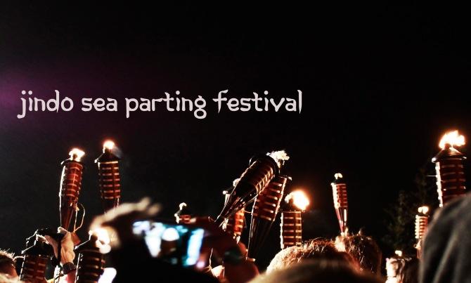 sea parting festival FI